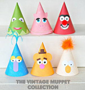 kids-muppets-party