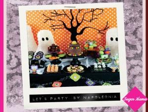 Οργανώστε  το δικό σας Halloween Party για τα παιδιά