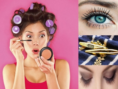 Mascara´s little secrets