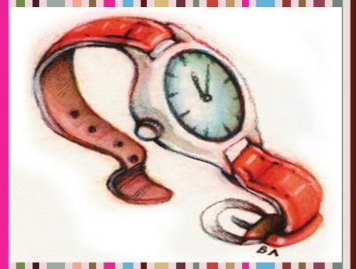 Το ρολόι της Μάρως