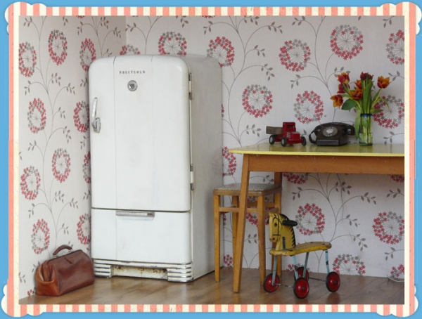 Η καθαριότητα του ψυγείου