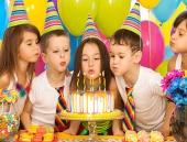 Πάρτι : πως θα απασχοληθούν τα παιδιά χωρίς να βαρεθούν..