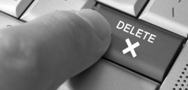Delete & Blog your Ex!